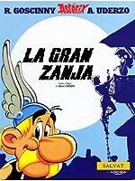 La Gran Zanja (Asterix, #25)