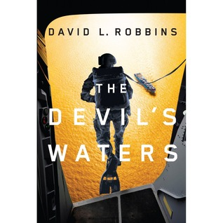 The Devil's Waters (USAF Pararescue, #1)