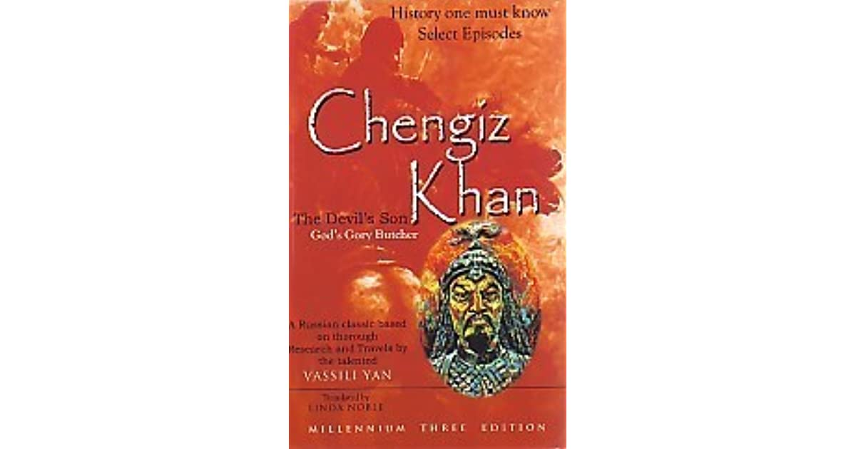 comparison of khan and the devil