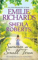 Summer in a Small Town: Welcome to Icicle Falls/Treasure Beach (Life in Icicle Falls, #0.5)