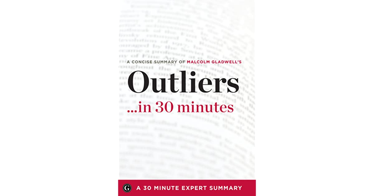 Outliers By Malcolm Gladwell Pdf Free Download Linoadisney