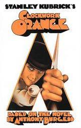 Stanley Kubrick's Clockwork Orange