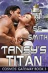 Tansy's Titan (Cosmos' Gateway, #3)