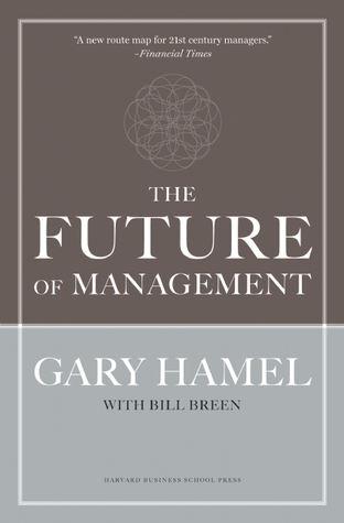 El Futuro De La Administracion Gary Hamel Ebook Download