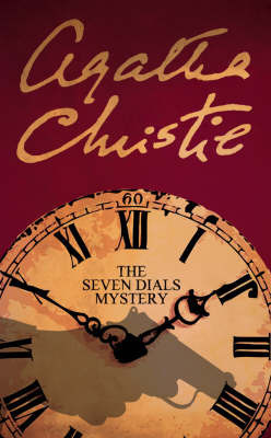 The Seven Dials Mystery (Superintendent Battle, #2)