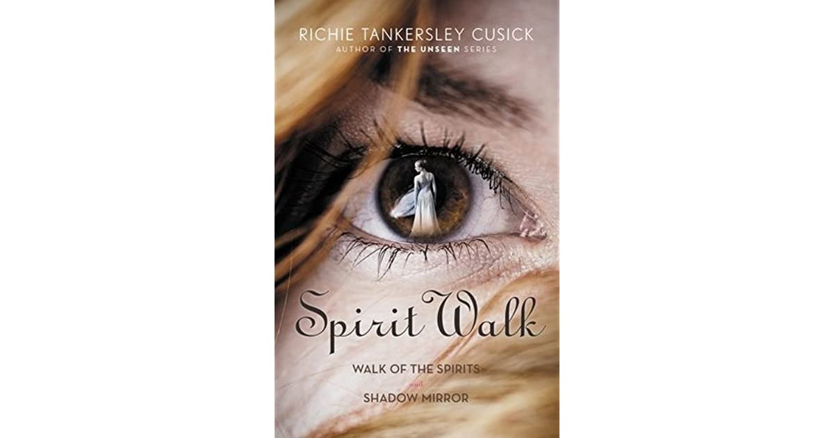 Image result for Spirit Walk by Richie Tankersley Cusick