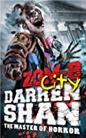 Zom-B City (Zom-B, #3)