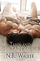 Taxes and TARDIS