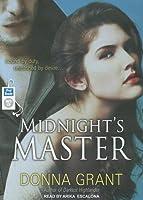 Midnight's Master (Dark Warriors, #1)