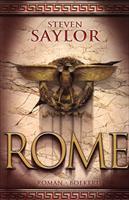 Rome (Roma, #1) Steven Saylor, J.J. de Wit