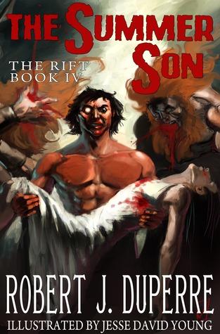 The Summer Son (The Rift #4)