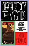 Death in a City of Mystics (Margo Simon, #5)