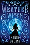 Weather Witch (Weather Witch, #1)