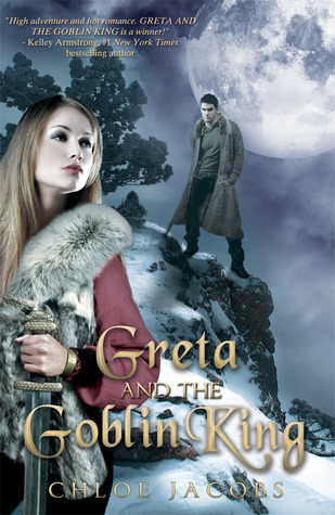 Greta and the Goblin King