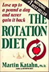 Rotation Diet,the