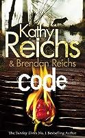 Code (Tory Brennan 3)