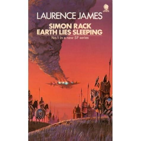 Earth Lies Sleeping By Laurence James