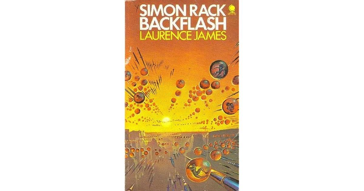 Backflash By Laurence James