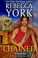 Chained (Decorah Security, #3)