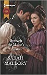 Beneath the Major's Scars (The Notorius Coale Brothers, #1)
