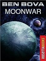 Moonwar (The Grand Tour, #6)
