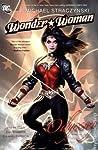 Wonder Woman by J. Michael Straczynski
