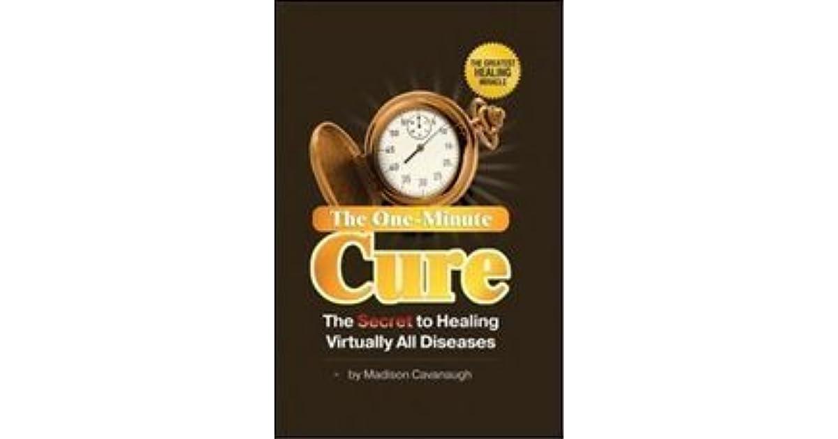 1 Minute Cure Pdf
