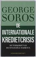 Internationale kredietcrisis: de toekomst van de financiele markten