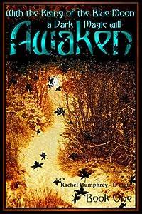 Awaken (Fated Saga, #1)