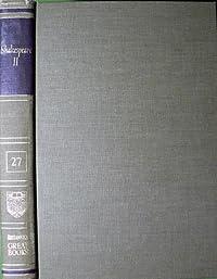 Shakespeare II (Great Books of the Western World, #27)