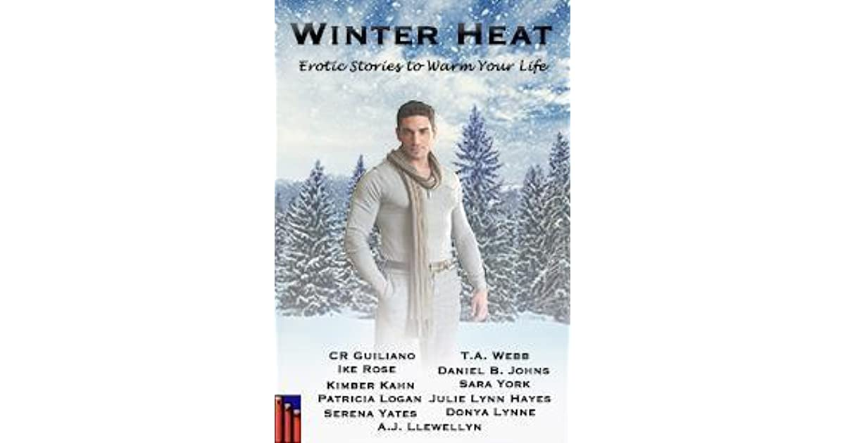 Winter Heat Erotic Stories To Warm Your Life By Sara York-2619