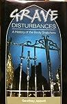 Grave Disturbances by Geoffrey Abbott