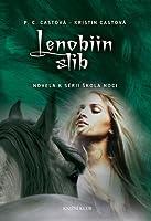 Lenobiin slib (Novely Školy noci, #2)