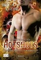 Verhängnisvolle Wahrheit (Hot Shots: Men of Fire, #3)