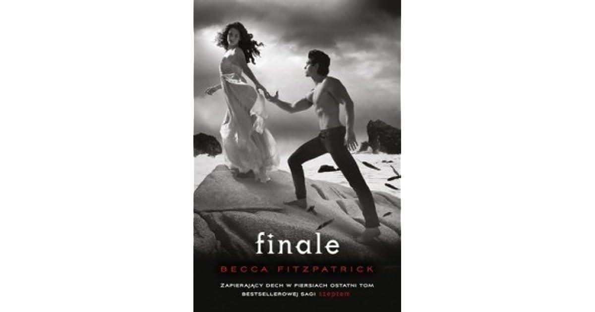 Becca Fitzpatrick Finale Ebook