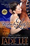 No Place for a Lady (Regency Rags to Riches, #1)