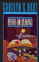 Death on Demand (Death on Demand, #1)