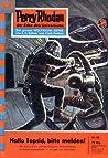 Perry Rhodan 83: Hallo Topsid, bitte melden! (Perry Rhodan - Heftromane, #83)