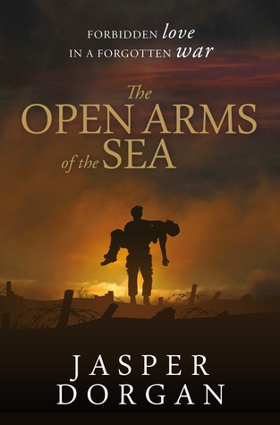 The Open Arms of the Sea by Jasper Dorgan