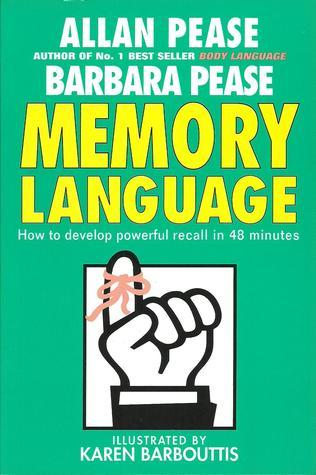 Memory Language - How To Develop Powerful Recall