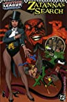 JLA: Zatanna's Search