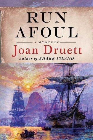 Run Afoul by Joan Druett