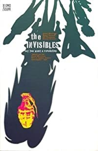 The Invisibles, Volume 1: Say You Want a Revolution
