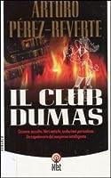 Il club Dumas, o L'ombra di Richelieu