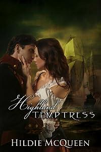 Highland Temptress, Erotic Novella