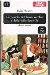 La novella del buon vecchio e della bella fanciulla by Italo Svevo