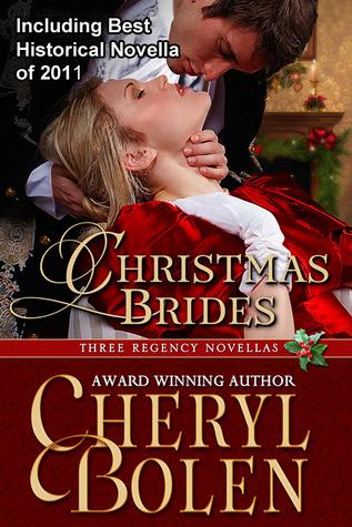 Christmas Brides by Cheryl Bolen
