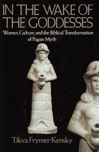 In The Wake of the Goddesses-Women, Culture, and the Biblical Transformation of Pagan Myth