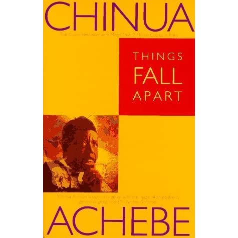 Things Fall Apart Chinua Achebe Ebook