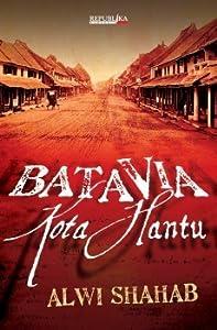 Batavia Kota Hantu